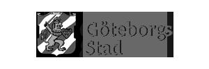 Kund - Göteborgs Stad Logotyp