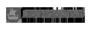 Kund - Lidingö Stad Logotyp