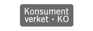 Konsumentverket - Logo
