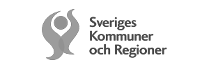 Sveriges Kommuner och Regioner - Logo
