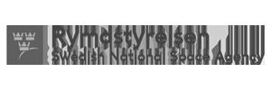 Rymdstyrelsen - Logo
